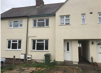 Thumbnail 3 bedroom terraced house to rent in Tryan Road, Nuneaton