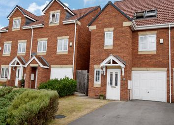 Thumbnail 3 bedroom semi-detached house for sale in Springwell Road, Ossett