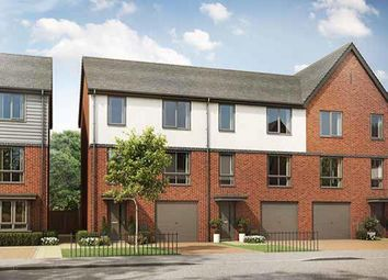 Thumbnail 3 bed terraced house for sale in Longbridge Place, Longbridge, Birmingham