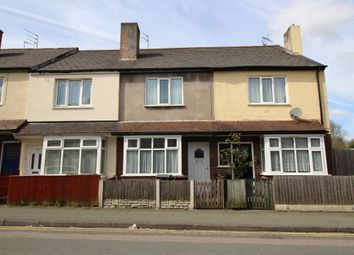 Thumbnail 2 bedroom terraced house for sale in Owen Road, Wolverhampton