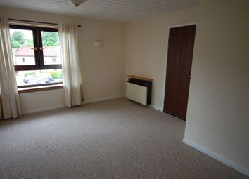 Thumbnail 1 bed flat to rent in Blackwell Court, Culloden, Inverness