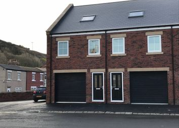 Thumbnail 3 bed terraced house for sale in Stone Row, Skinningrove