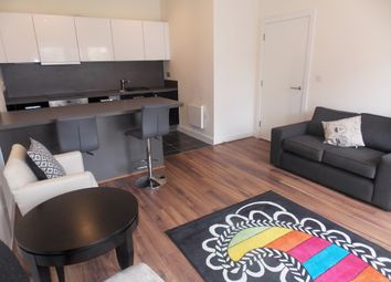 Thumbnail 2 bedroom flat to rent in Rushley Way, Reading