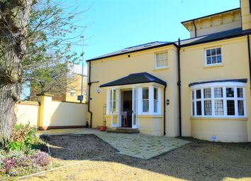 Thumbnail 1 bed flat for sale in Cliftonville, Northampton