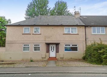 Thumbnail 3 bedroom flat to rent in Croft Crescent, Markinch, Glenrothes