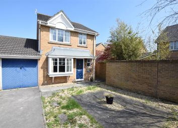 Thumbnail 3 bed link-detached house for sale in Holmlea, Portishead, Bristol