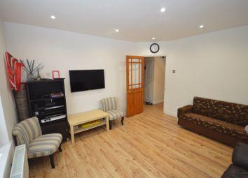Thumbnail 2 bedroom terraced house to rent in Wood Lane, Dagenham