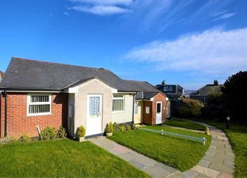 Thumbnail 2 bed semi-detached bungalow for sale in Cedar Court, Saltash, Cornwall