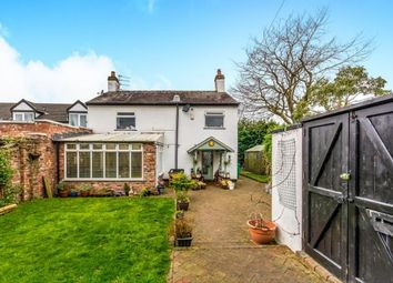 Thumbnail 3 bedroom semi-detached house for sale in Butcher Lane, Manchester, Greater Manchester, Cheshire
