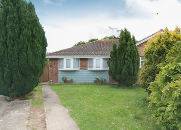 Thumbnail 2 bed semi-detached bungalow for sale in Woodland Avenue, Birchington