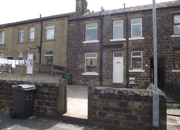 Thumbnail 2 bed terraced house to rent in Senior Street, Huddersfield