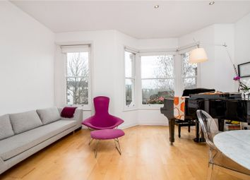 Thumbnail 1 bed flat for sale in Monnery Road, London