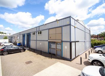 Thumbnail Industrial to let in Riverside, The Valley, Bolton