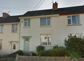 Thumbnail 3 bedroom terraced house to rent in Orchard Road, Barnstaple