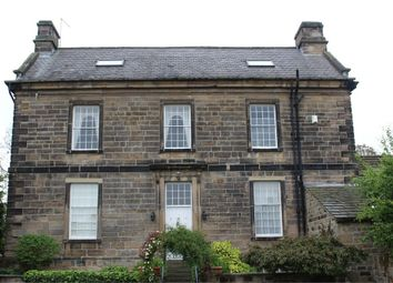 Thumbnail 2 bed flat for sale in Old Mount Farm, Woolley, Wakefield, West Yorkshire