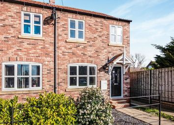 Thumbnail 3 bedroom semi-detached house for sale in Main Road, Hull