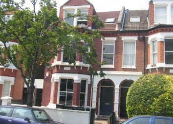 Thumbnail 2 bed semi-detached house to rent in Fawnbrake Avenue, London