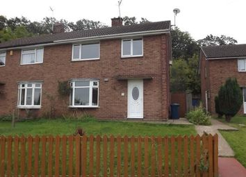 Thumbnail 3 bed property to rent in Ringleas, Cotgrave