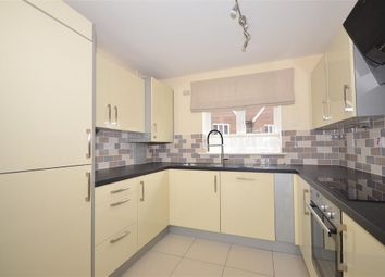 Thumbnail 3 bed detached house for sale in Trinity Fields, Lower Beeding, West Sussex