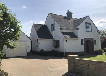 Thumbnail 4 bed detached house for sale in Ruyton Road, Baschurch
