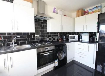 Thumbnail 1 bed flat to rent in Lakeside Close, West Ruislip