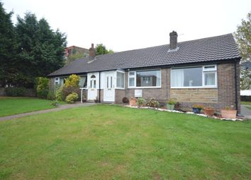 Thumbnail 2 bed semi-detached bungalow to rent in Cumberworth Lane, Upper Cumberworth, Huddersfield