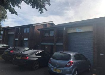 Thumbnail Light industrial for sale in Unit G1, Cowlairs, Southglade Business Park, Unit G1, Cowlairs, Southglade Business Park, Bulwell
