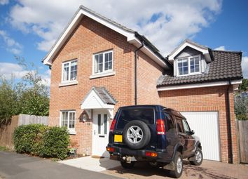 4 bed detached house for sale in Varna Road, Bordon GU35