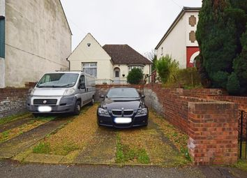 Thumbnail 2 bed bungalow for sale in Woodlands Road, Gillingham