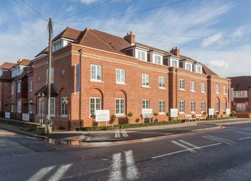 Norwood Court, The Broadway, Amersham HP7. 2 bed property