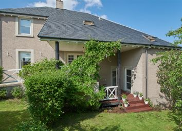 Thumbnail 5 bed detached house for sale in Carrington Terrace, Crieff