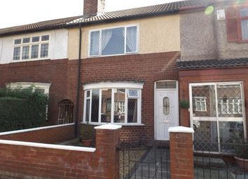 Thumbnail 2 bed terraced house for sale in Rhodesia Road, Walton, Liverpool, Merseyside