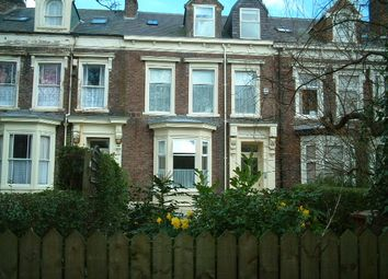 Thumbnail 2 bed flat to rent in St Bedes Terrace, Ashbrooke, Sunderland