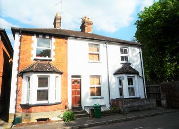 Thumbnail 3 bed town house to rent in Acacia Road, Guildford