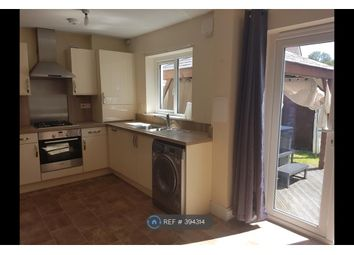 Thumbnail 3 bed flat to rent in Drysdale Avenue, Falkirk