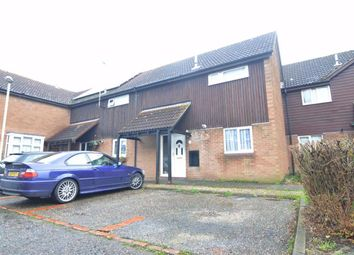 3 bed terraced house for sale in Scaldhurst, Pitsea, Essex SS13