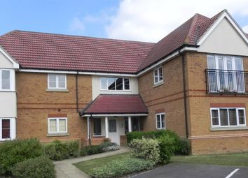 Thumbnail 2 bed property to rent in Hedgers Way, Kingsnorth, Ashford