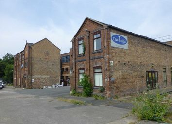 Thumbnail Light industrial to let in Atlas Street, Stoke-On-Trent