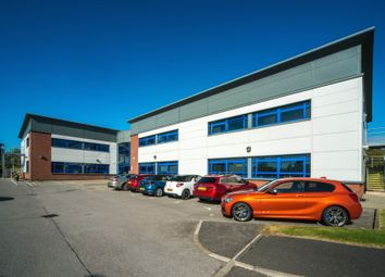 Thumbnail Office to let in Moor Row, Westlakes Science Park, Robinson House, Moor Row