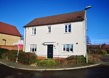 Thumbnail 3 Bedroom Detached House For Sale In Travers Road Colchester