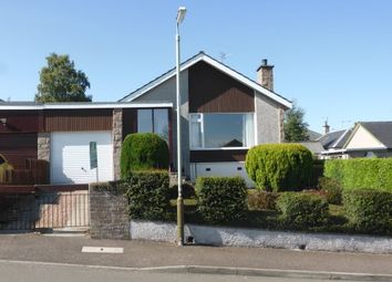Thumbnail 3 bed bungalow to rent in Muirfield, Perth