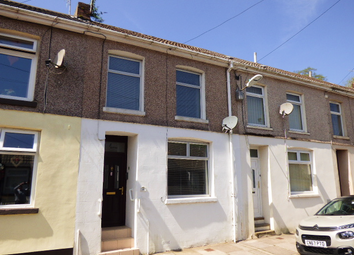 Thumbnail 2 bed cottage for sale in Prospect Place, Pontycymer, Bridgend
