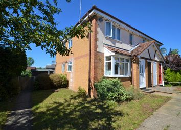 Oberon Close, Borehamwood WD6. 1 bed semi-detached house