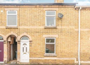 Thumbnail 3 bed terraced house to rent in Alexandra Road, Stamford