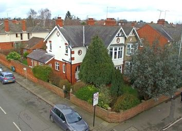 Thumbnail 3 bed semi-detached house for sale in 177 Billing Road, Northampton, Northamptonshire