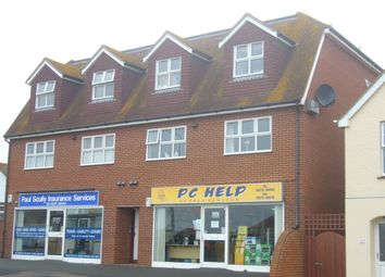 Thumbnail 2 bedroom flat to rent in South Coast Road, Peacehaven