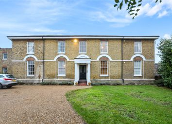 Thumbnail 1 bed flat for sale in Albert Court, Dames Road, London