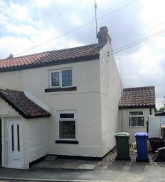 Thumbnail 2 bed semi-detached house to rent in Northgate, Hunmanby, Filey