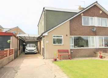 Thumbnail Semi-detached house for sale in Silver Birch Avenue, Wyke, Bradford