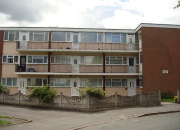 Thumbnail 2 bed flat to rent in Olive Avenue, Parkfields, Wolverhampton, West Midlands